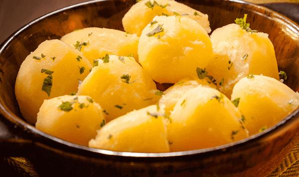Cómo Cocer Patatas