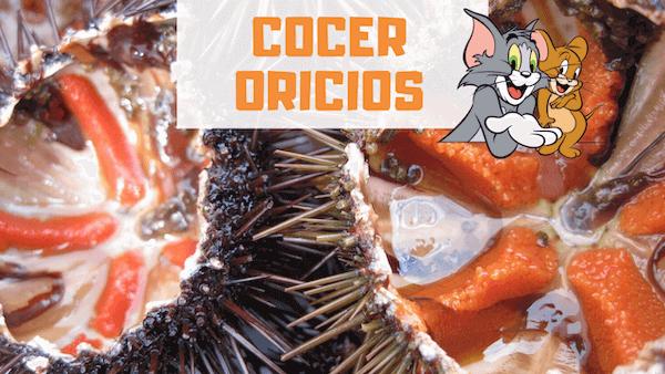 Cómo Cocer Erizos de Mar u Oricios