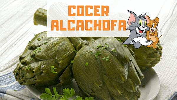 Cómo Cocer Alcachofas y Tiempo de Cocción Perfecto