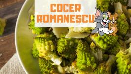 cocer romanescu